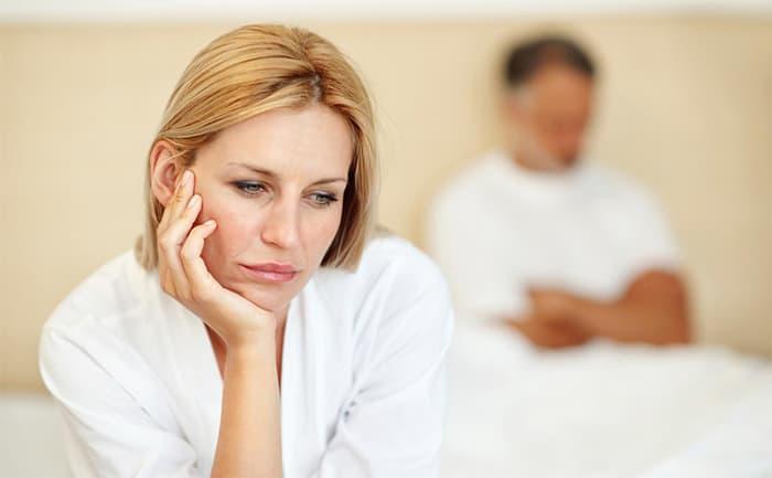 درد واژن هنگام نزدیکی و دخول یا دیسپارونی