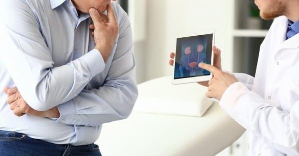 علائم و نشانههای مشکل قطره قطره آمدن ادرار بعد از تخلیه مثانه چیست؟